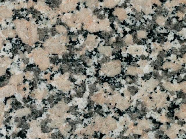 Encimera granito rosa porrio amazing granito rosa porrio for Granito rosa porrino
